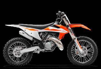 KTM 125 SX 2019
