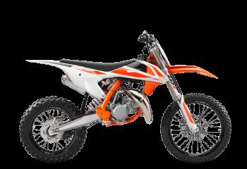 KTM 85 SX 17/14 2019
